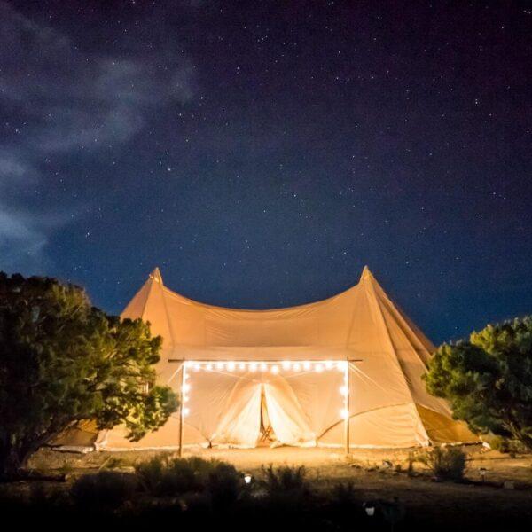 Gdzie wynająć namiot na różnego typu imprezy?