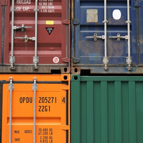 Jak połączyć kontenery