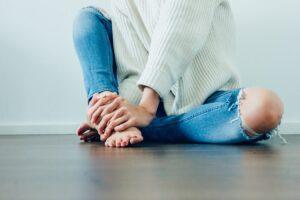 Skleroterapia - czy jest dozwolona podczas karmienia piersią?