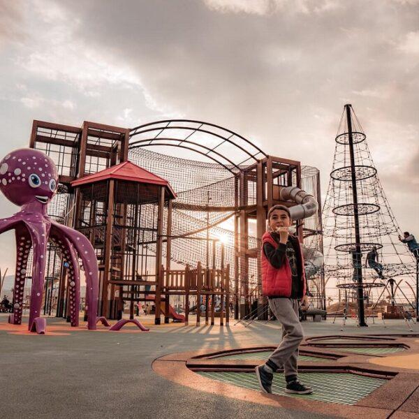 Jak sfinansować plac zabaw?