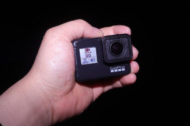 Kamera sportowa DJI Pocket 2
